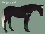 Hunter's Gift (For Sale) 1500 Points by demonshadow2009