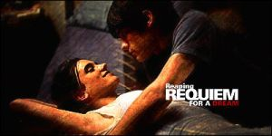 Requiem For A Dream by ReapingGFX