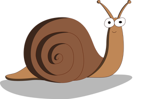 Day 1 - Snail by Arkholt