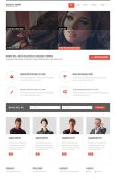 Template-124 by rafimit