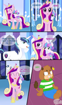 A Royal Throne Page 2 by Shrunken-LittleBro12
