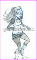 Lilly-Lamb 2012 Sketchies 25 by Lilly-Lamb