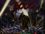 3000 Bash by TheAstro