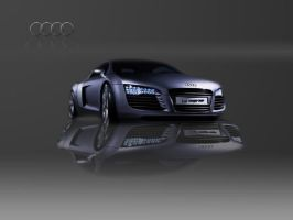 Audi - Sport by Shades-Of-Shadow