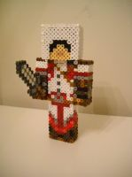 Assassin's Creed Minecraft by RetroNinNin
