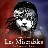 Les Mis: 21st Anniversary by ehmjay