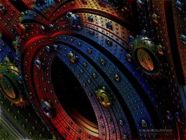 Portal of time. by crazyaboutbryce