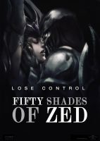 Fifty Shades of Zed by ptcrow
