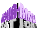 Holla-Back Logo by SEspider