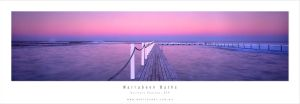 Narrabeen Baths Fotoman 624 by MattLauder