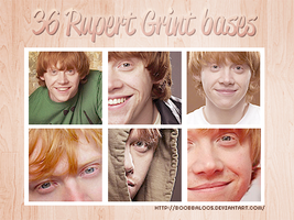 rupert.grint___iconbases by boobbaloos