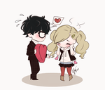 From Akira to Ann | Heart by Errors1007