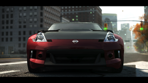 The Crew - Nissan 370-Z ( S ) by RyoFox630