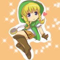 Linkle by Retasu-Love