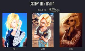Draw this Again.., and Again! by Kaizoku-hime