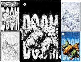 FF 609 cover process by RyanStegman