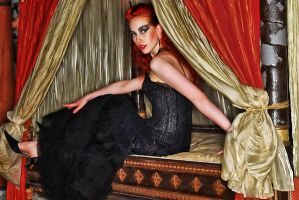 style moulin rouge 2 by Yevdhora