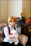 Hetalia - From Far and Wide by ChasseNeige