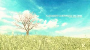 A Moment Suspended In Time by paranoid-monkey