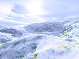 Beautiful Winterdream by Life-For-Sale