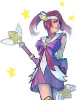 Star Guardian Lux by MEEKIS