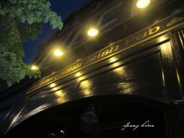 ..To the Pub... by iJessykins