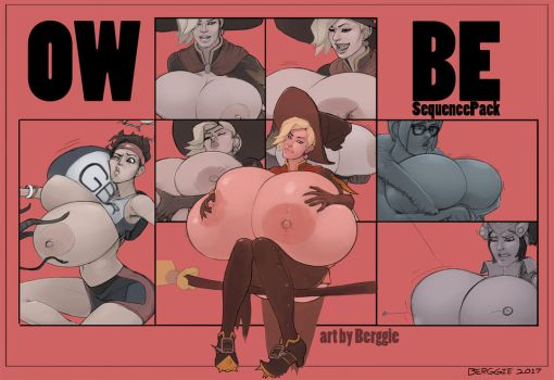 OW BE Sequence Pack by berggie