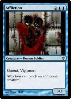 MtG: Affliction by Overlord-J