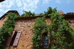 House of ROUSSILLON Village by A1Z2E3R