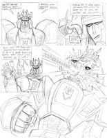 WWII Transformer Comic pg2 by Charger426