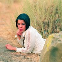70s portrait by janettemarie