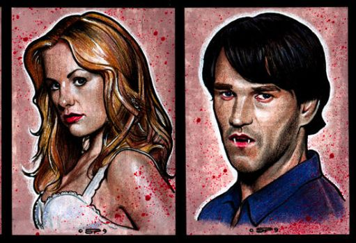 TRUE BLOOD by S-von-P