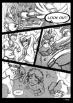 TDW: Into the Void, Part 1 - Darkness falls Pg2 by AbnormallyNice