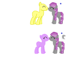 Moon Glitter breeding CLOSED by TheWingedCow121