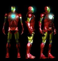 ironman 3d 01 by tapuklok