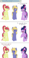 Ask my tulpas, Answers - 2 by NihiTheBrony