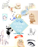 Texture pack #O19 - U.Resources by MPepina