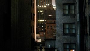NYC 10 by kn0tme