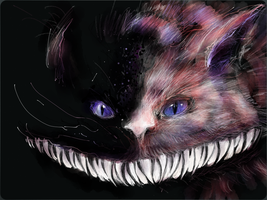 Cheshire by acostamt