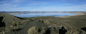 Mono Lake Pano 4b by jet-jaguar