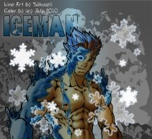 Iceman collab by icyhugs