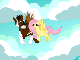 In the Clouds by BehindClosedEyes00