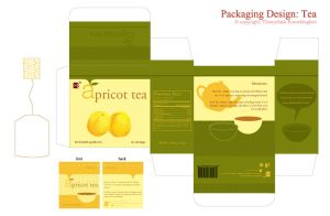 Packaging Design by tukta60
