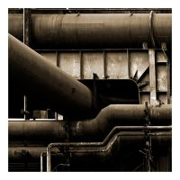 Steelworkers Ambience 07 by HorstSchmier