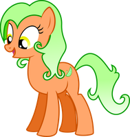 Lil' Citrus (Original Charater) by Soren-the-Owl