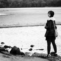 At The River by jonniedee