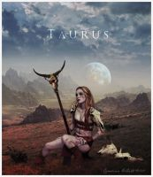 Taurus by LittlePzycho