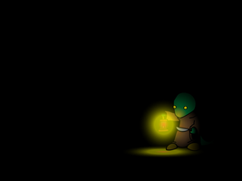 Tonberry Desktop by Davis190
