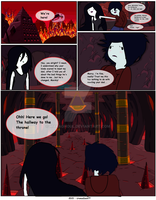 [Marcelee Comic] Too Much At Stake [Chap. 1]  Pg 1 by UranusDuck77