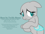 MLP Base 288 by Twiily-Bases